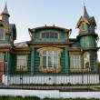 Gorokhovets, Shorin's House. — Stock Photo #30494245
