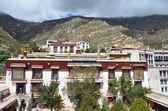 Tibet, Sera monastery, 15 century — Photo