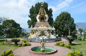 Nepal, Kathmandu, Kapan Kloster — Stockfoto