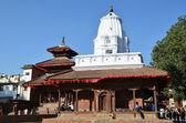 Népal, Katmandou, darbar Wenceslas — Photo