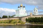 Pskov Kremlin, Russia — Stock Photo