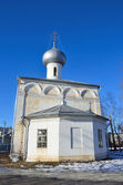 Vologda, Russia, St .Elijah's Church, 17 century — Stock Photo