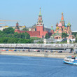 Kremlin in Moscow — Stock Photo #48350375