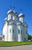 софийский собор в кремле, вологда, золотое кольцо россии — Стоковое фото