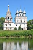 Vologda içinde John Chrysostom Kilisesi — Stok fotoğraf