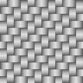 Vector silver texture — Stock Vector