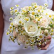 Wedding bouquet — Stock Photo #24406315