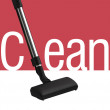 Vacuum cleaner — Stock Photo #11898708