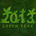 Happy new year 2013 — Stock Photo #13960184