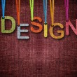 Stock Photo: Design