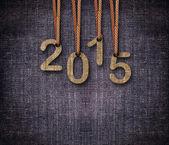 2013 新年 — ストック写真