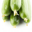 Fresh Cucumber — Stock Photo