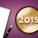 Happy New year — Stock Photo #36280847