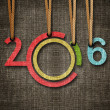 Happy New year — Stock Photo #38300797