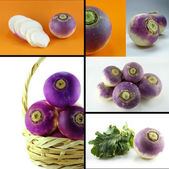 Healthy and organic food concept — ストック写真