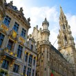 Royalty-Free Stock Photo: Brussels grand place