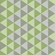 Seamless geometric background — Stock Photo