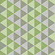 Stock Photo: Seamless geometric background