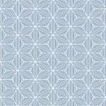 Seamless geometric winter background — Stock Photo #15627355