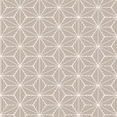 Seamless geometric winter background — Stock Photo
