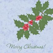 Christmas elegant   illustration — Stock Photo