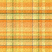 Seamless tartan texture background — Stock Vector