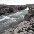 River in Iceland — Stock Video #38123303