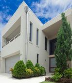Luxurious house — Stock Photo