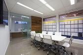 New board room — Stock Photo