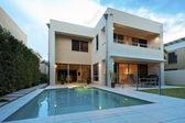 Casa de luxo — Foto Stock