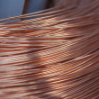 Copper wire — Stock Photo #22911550