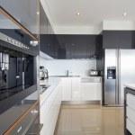 New kitchen — Stock Photo #22921998
