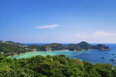 Koh Tao Thailand — Stock Photo