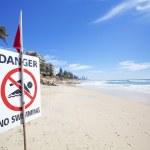 ������, ������: Danger No Swimming