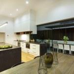 Luxury home interior — Stock Photo #22945872