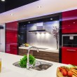 Modern kitchen — Stock Photo #25326115