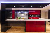 Modern kitchen — Photo