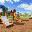 Playground — Stock Photo #26284407