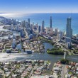 Surfers Paradise Australia — Stock Photo #27062331