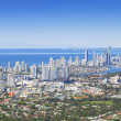 Gold Coast, Queensland, Australia — Stock Photo