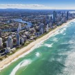 Gold Coast, Queensland, Australia — Stock Photo #27062345