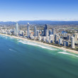 Gold Coast, Queensland, Australia — Stock Photo #27062369