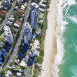 Surfers Paradise — Stock Photo #40323587