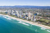 Broadbeach — Stock Photo