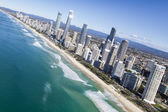 Surfers Paradise Australia — Stock Photo