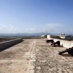 Spanish colonial fortress Castillo de San Pedro de la Roca del Morro in Santiago de Cuba, Cuba, North America — Stock Photo #46173565