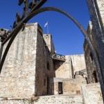 Spanish colonial fortress Castillo de San Pedro de la Roca del Morro in Santiago de Cuba, Cuba, North America — Stock Photo #46174037