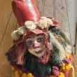 Greek Puppet With Hat — Stock Photo #14689723