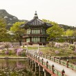 Pavilion of Far-Reaching Fragrance — Stockfoto