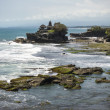 Temple Of Pura Tanah Lot — Stock Photo